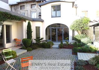 Vente Appartement 8 pièces 293m² Valence (26000) - photo