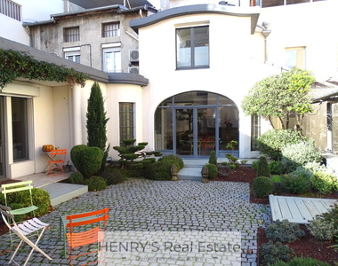 Sale Apartment 8 rooms 293m² Valence (26000) - photo