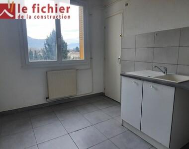 Location Appartement 4 pièces 65m² Fontaine (38600) - photo