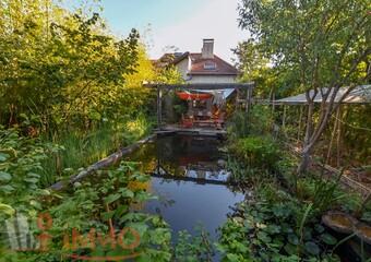 Vente Maison 14 pièces 334m² Bron (69500) - Photo 1
