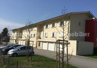 Vente Appartement 1 pièce 26m² LE VERSOUD - Photo 1