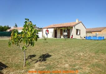 Vente Maison 3 pièces 70m² Montélimar (26200) - photo