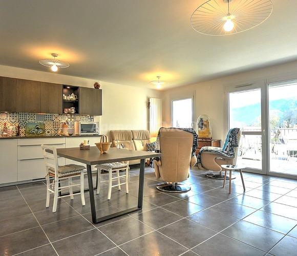 Vente Appartement 3 pièces 69m² Bonneville (74130) - photo