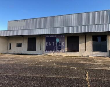Sale Industrial premises 3 760m² Agen (47000) - photo