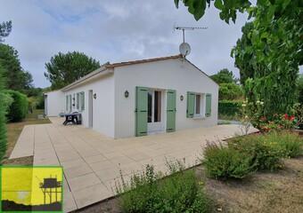 Vente Maison 5 pièces 86m² Arvert (17530) - Photo 1