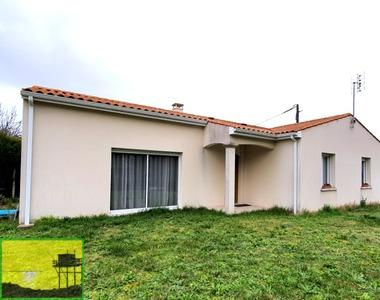 Vente Maison 85m² La Tremblade (17390) - photo