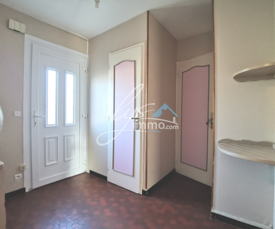 Vente Maison Douvrin (62138) - photo