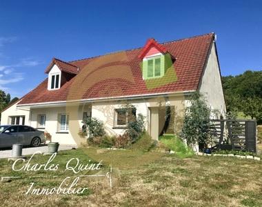 Sale House 180m² Montreuil (62170) - photo
