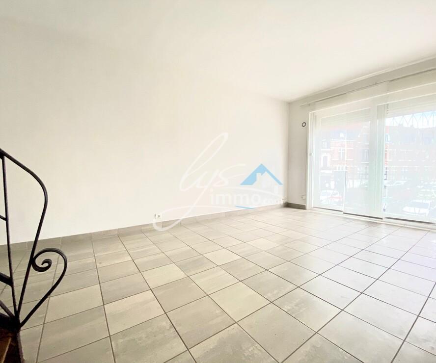 Vente Appartement 65m² Estaires (59940) - photo