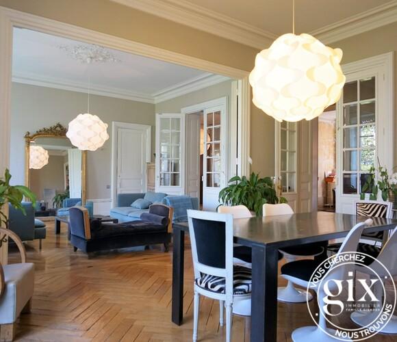 Vente Appartement 5 pièces 163m² Grenoble (38000) - photo