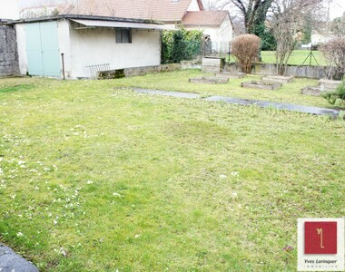 Vente Terrain 359m² Saint-Égrève (38120) - photo