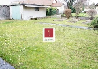 Sale Land 359m² Saint-Égrève (38120) - photo