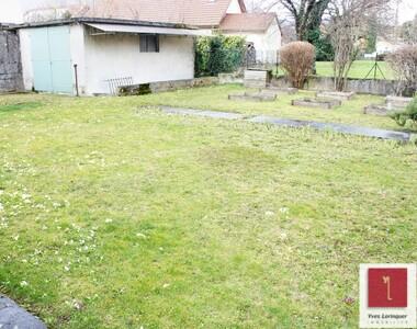 Vente Terrain 359m² Saint-Égrève (38120) - photo