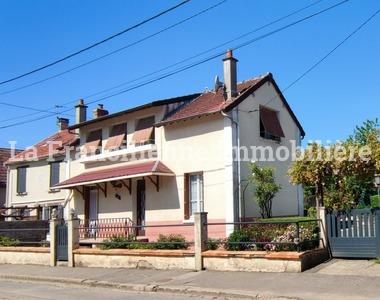 Vente Maison Saint-Pathus (77178) - photo