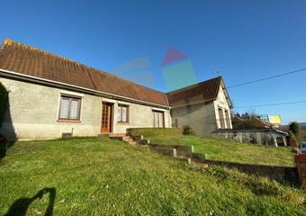 Vente Maison 3 pièces 160m² Beaurainville (62990) - photo
