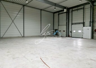 Location Local industriel 795m² Nieppe (59850) - Photo 1