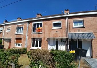 Location Maison 4 pièces 82m² Liévin (62800) - Photo 1