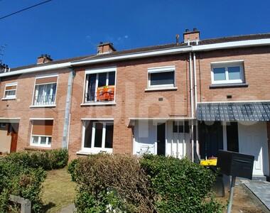 Location Maison 4 pièces 82m² Liévin (62800) - photo