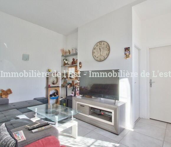 Vente Appartement 2 pièces 40m² Albertville (73200) - photo