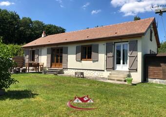 Sale House 4 rooms 87m² Sorel-Moussel (28260) - Photo 1