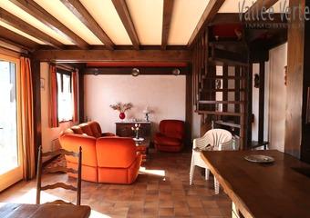 Vente Maison 5 pièces 110m² Taninges (74440) - photo