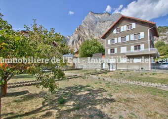 Vente Maison 9 pièces 163m² Saint-Martin-de-la-Porte (73140) - Photo 1