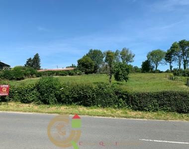 Vente Terrain 970m² Montreuil (62170) - photo