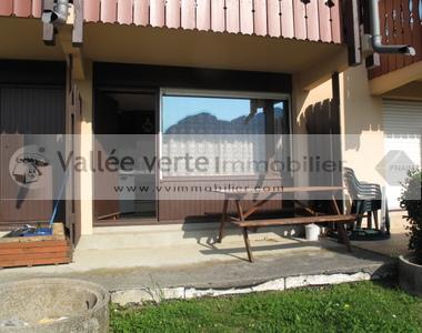 Vente Appartement 1 pièce 18m² Onnion (74490) - photo