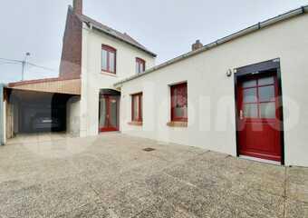 Vente Maison 6 pièces 120m² Douvrin (62138) - Photo 1