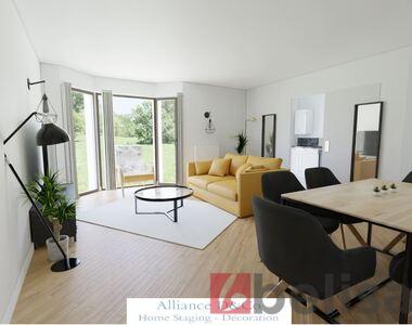 Vente Appartement 3 pièces 93m² Orléans (45000) - photo