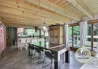 Vente Maison 6 pièces 155m² BOURG-SAINT-MAURICE - Photo 1