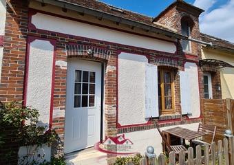 Location Maison 2 pièces 39m² Boutigny-Prouais (28410) - Photo 1