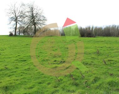 Vente Terrain 1 000m² Proche Hucqueliers - photo