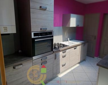 Sale House 5 rooms 75m² Étaples sur Mer (62630) - photo