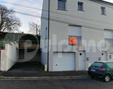 Location Maison 4 pièces 90m² Anzin-Saint-Aubin (62223) - photo