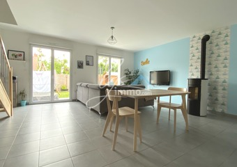 Vente Maison 80m² Bailleul (59270) - Photo 1
