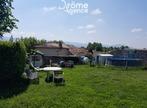 Vente Terrain 370m² Montélier (26120) - Photo 3