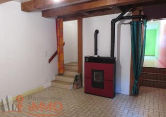 Vente Maison 3 pièces 91m² Yenne (73170) - Photo 1