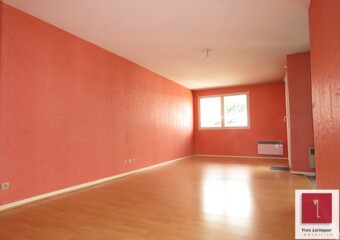 Renting Apartment 3 rooms 50m² Grenoble (38000) - Photo 1