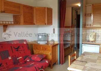 Vente Appartement 1 pièce 18m² Bellevaux (74470) - Photo 1