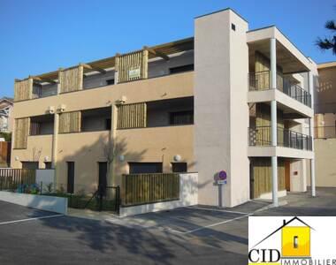 Location Appartement 2 pièces 44m² Luzinay (38200) - photo
