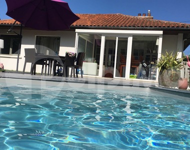 Vente Maison 7 pièces 110m² Hénin-Beaumont (62110) - photo