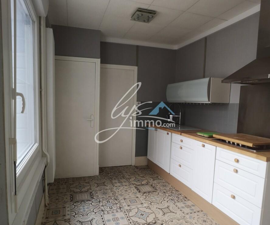 Vente Maison 4 pièces La Gorgue (59253) - photo