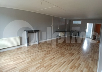 Location Appartement 5 pièces 130m² Rouvroy (62320) - Photo 1