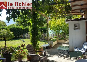 Vente Maison 5 pièces 168m² Lumbin (38660) - Photo 1