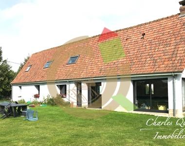 Vente Maison 8 pièces 200m² Montreuil (62170) - photo