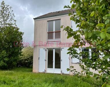 Vente Maison 4 pièces 92m² Chépy (80210) - photo