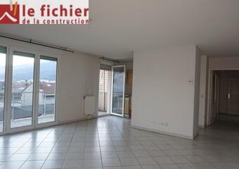 Location Appartement 3 pièces 74m² Fontaine (38600) - Photo 1