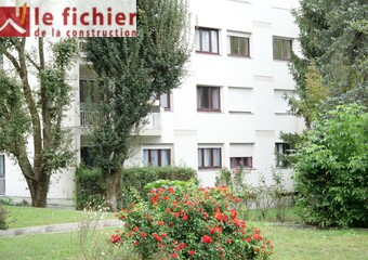 Vente Appartement 4 pièces 82m² Meylan (38240) - Photo 1