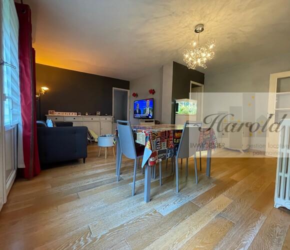 Vente Appartement 3 pièces 62m² Amiens (80000) - photo